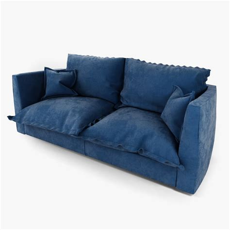 Baxter Sofa by 3d Brest Sofa Baxter Model