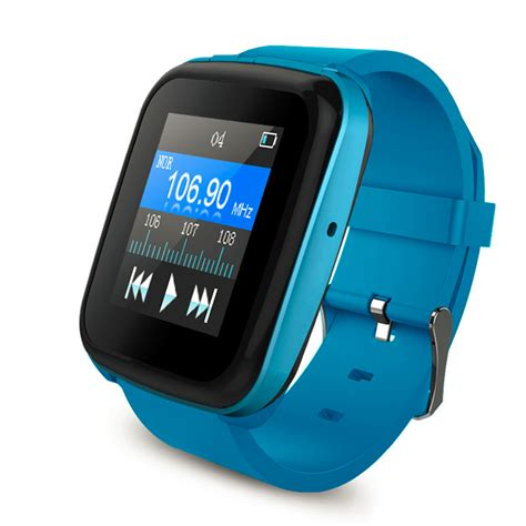 my fm new year song 2014 mp3 2015 new p18 8gb bluetooth mp4 player with 1 5