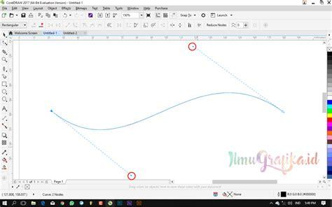 tutorial coreldraw dasar tutorial coreldraw dasar membuat teks melengkung dengan
