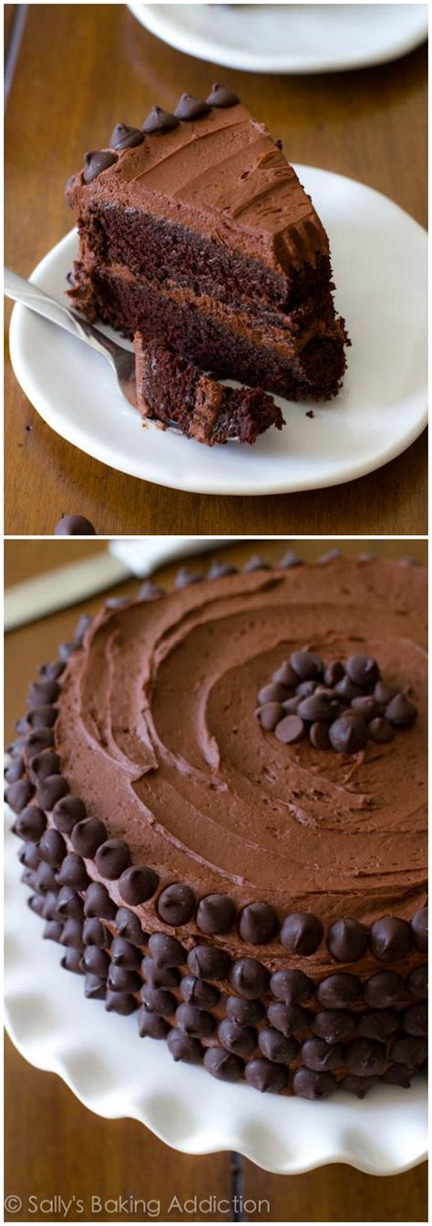 diy chocolate cake chocolate layer cake recipe chocolate chocolate cakes and chocolate
