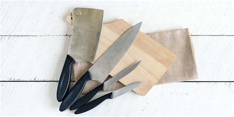 guide to kitchen knives the everyday guide to buying kitchen knives