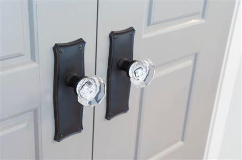 Pantry Door Knobs by Kitchen Pantry Door Knobs