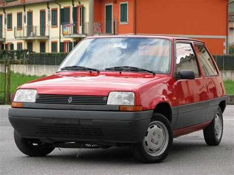 Renault Super 5 Detailing Youtube