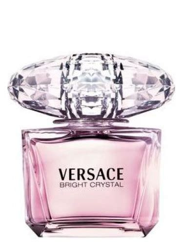 Versace Bright Crystall bright versace perfume a fragrance for 2006