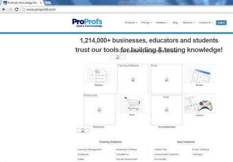 vail online tutorial quiz tutorial membuat quiz online menggunakan proprofs ulya n