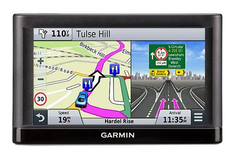 Garmin Nuvi 65lm garmin nuvi 65lm gps satnav 6 quot lcd lifetime uk western europe map updates sustuu