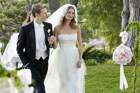Wedding Foto by The Wedding All The Details On Emily Thorne S