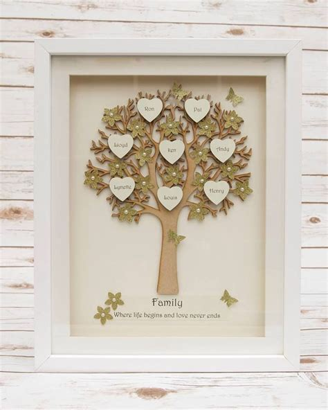family frame ideas 25 best ideas about family tree projects on