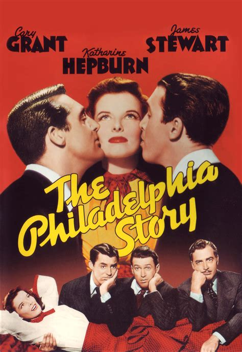 Story Original - the philadelphia story the rabbit and reel
