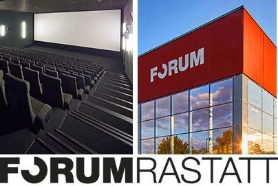 cineplex forum forum rastatt