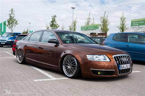 Audi C6 A6 by Top Audi A6 Tuning Images For Tattoos