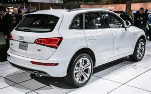 Audi 2015 Q5 2015 Audi Q5 Release Date Interior Redesign Specs