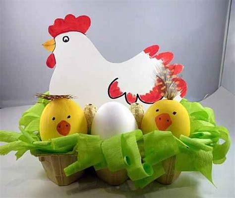 como hacer una gallina con una botella plastica un nido reciclado para la gallina y sus pollitos