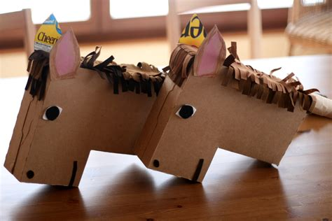 5 Easy Cardboard Box DIY Projects for After Christmas