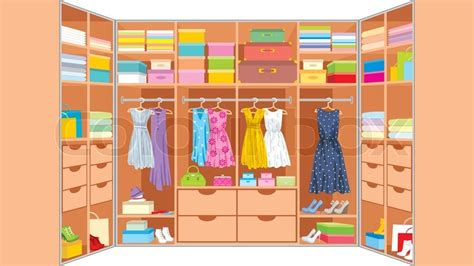 Design Your Room Online Free wardrobe room furniture vector colourbox