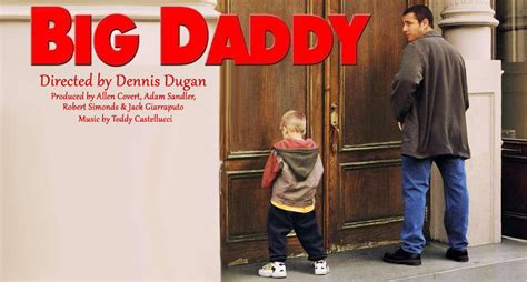 Watch Big Daddy 1999 Watch Big Daddy Online Free On Yesmovies To