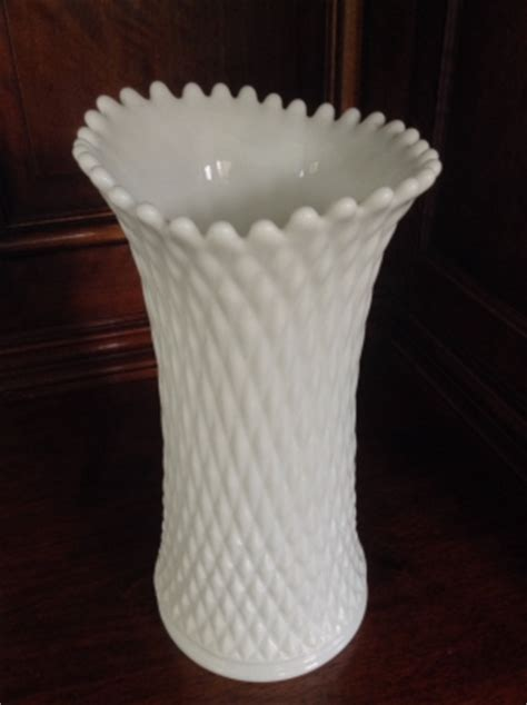Milk Glass Vases Value by Milk Glass Vase