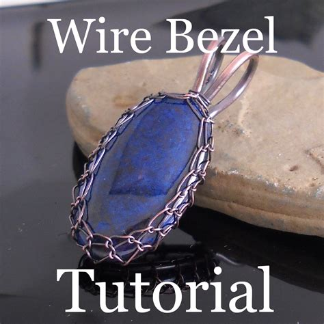how to make bezel jewelry 301 moved permanently