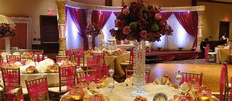 atlanta indian wedding decorations and mandaps decor