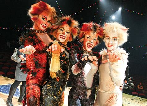cats musical 1000 images about cats the musical on cats