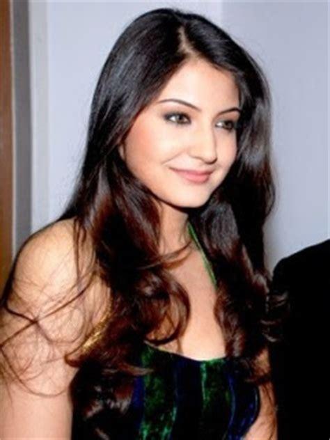 Celebrity Biography: Anushka Sharma