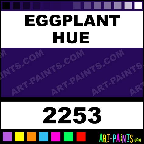 eggplant plaid acrylic paints 2253 eggplant paint eggplant color folk plaid paint
