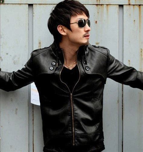 Arrival Fashion Florence Leather 2013 new arrival fashion classic mens pu leather coat clothing length sleeve high