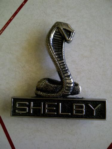 Find Cheap Mustang Emblem At Up To 70 Compare99 Price Comparison Find 1969 70 Shelby Mustang Grill Emblem Motorcycle In Springville California Us For Us 15 00