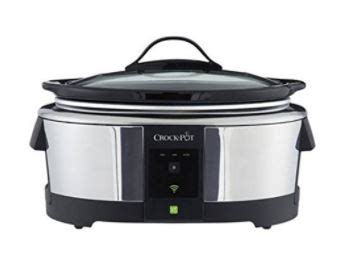 best slow cookers 2018: smart for all recipes at home, office
