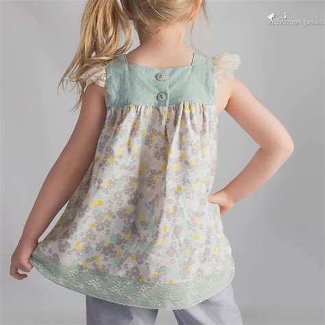 dress pattern neck fair square square neck top and dress pattern for