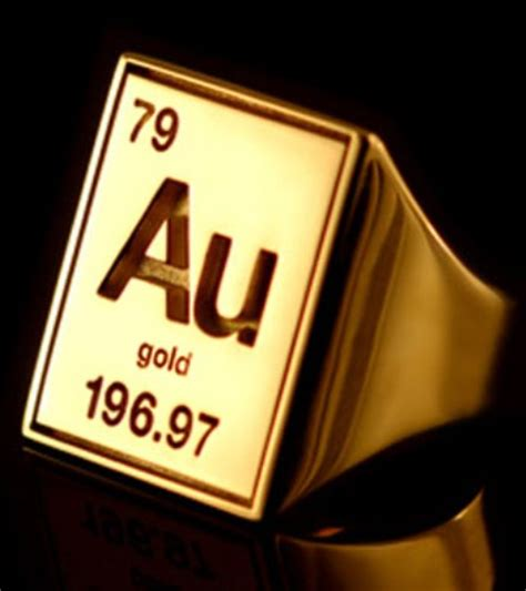 Gold On The Periodic Table by 10 Interesting The Element Gold Facts Interesting Facts