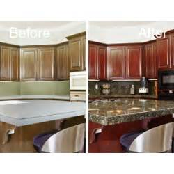 how to change cabinet color n hance wood renewal cabinet color change in darien ct