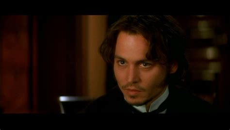 from hell johnny in from hell johnny depp image 4772365 fanpop