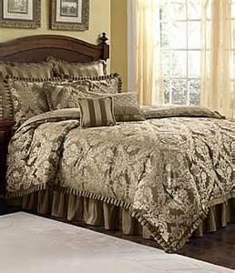 dillards bedding 3 pc waterford bryanne 1 comforter 2 standard