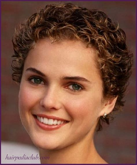 pixie cut curly hair round face 5 short haircuts for curly hair and round faces