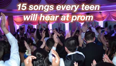 prom songs 2015 prom songs of 2015 best prom songs 2015 music playlist