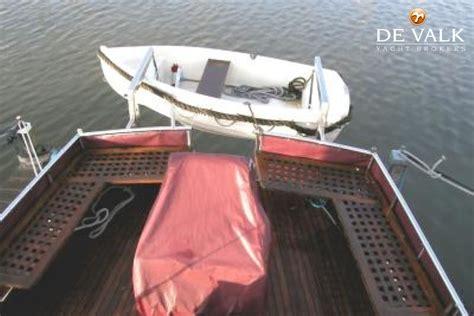 ouwens kruiser ouwens kotter motorboot te koop jachtmakelaar de valk