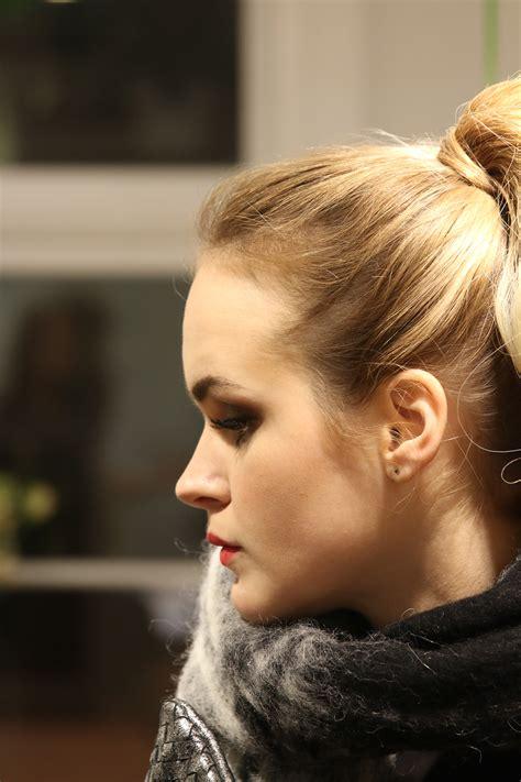 Makeup Makeover Komplit bli med backstage f 248 r costume awards costume no