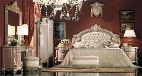 Luxurious Bedroom Furniture | 23 amazing luxury bedroom furnishings ideas