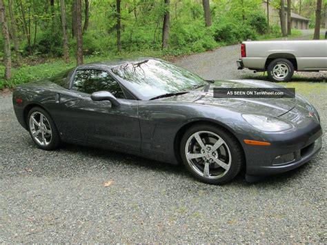 2009 corvette coupe 2009 corvette coupe