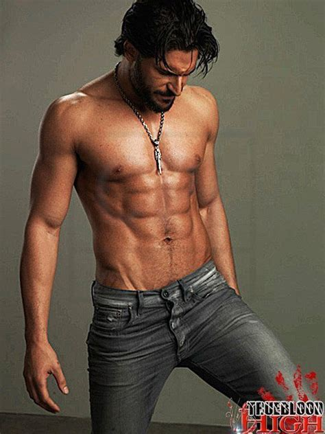 joe manganiello is big dick alcide herveaux images alcide wallpaper and background