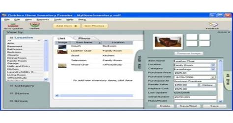 5 best home inventory software