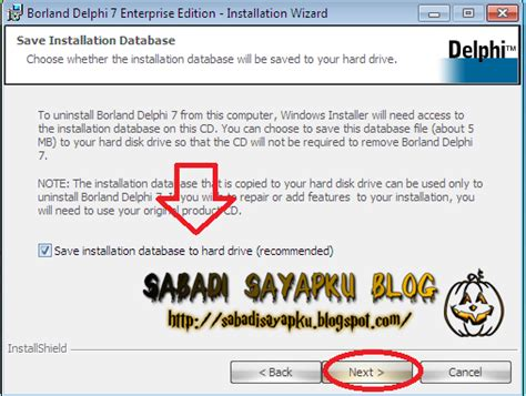 tutorial tms delphi cara menginstall software borland delphi 7 full tutorial