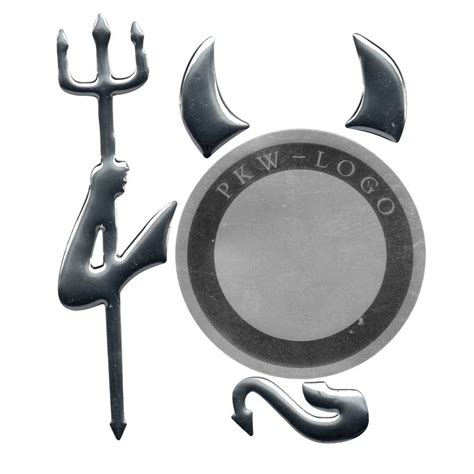 Pkw Aufkleber Bestellen by Aufkleber 3d Quot Teufel Quot F 252 R Pkw Logo Jetzt Bestellen A T