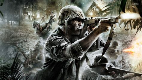 wallpaper hd 1920x1080 call of duty download 1920x1080 hd wallpaper call of duty soldier rifle