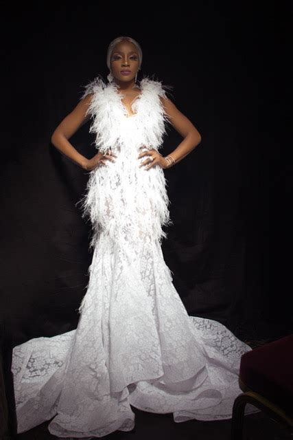 Dress Preloved Second Branded Murah 481 bn style exclusive the six stunning seyi shay wore at the headies 2018 bellanaija