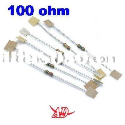 Power Resistor 30watt Werstand Resistor Bambu 100 ohm 10 watt ceramic resistor 100 ohm 10 watt ceramic resistor manufacturers in lulusoso