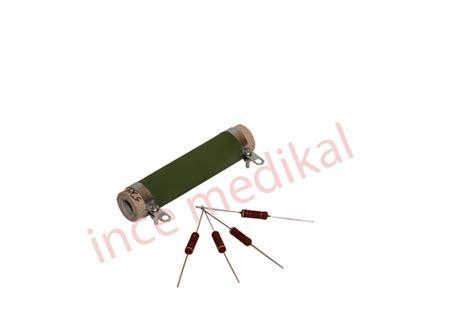 power resistor thermal resistance power resistance eswl spare parts inceler medikal co ltd