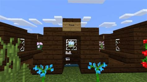 build  dog house  minecraft snapguide