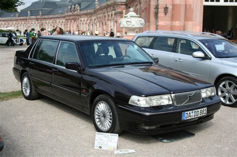 how to learn about cars 1997 volvo 960 transmission control volvo 960